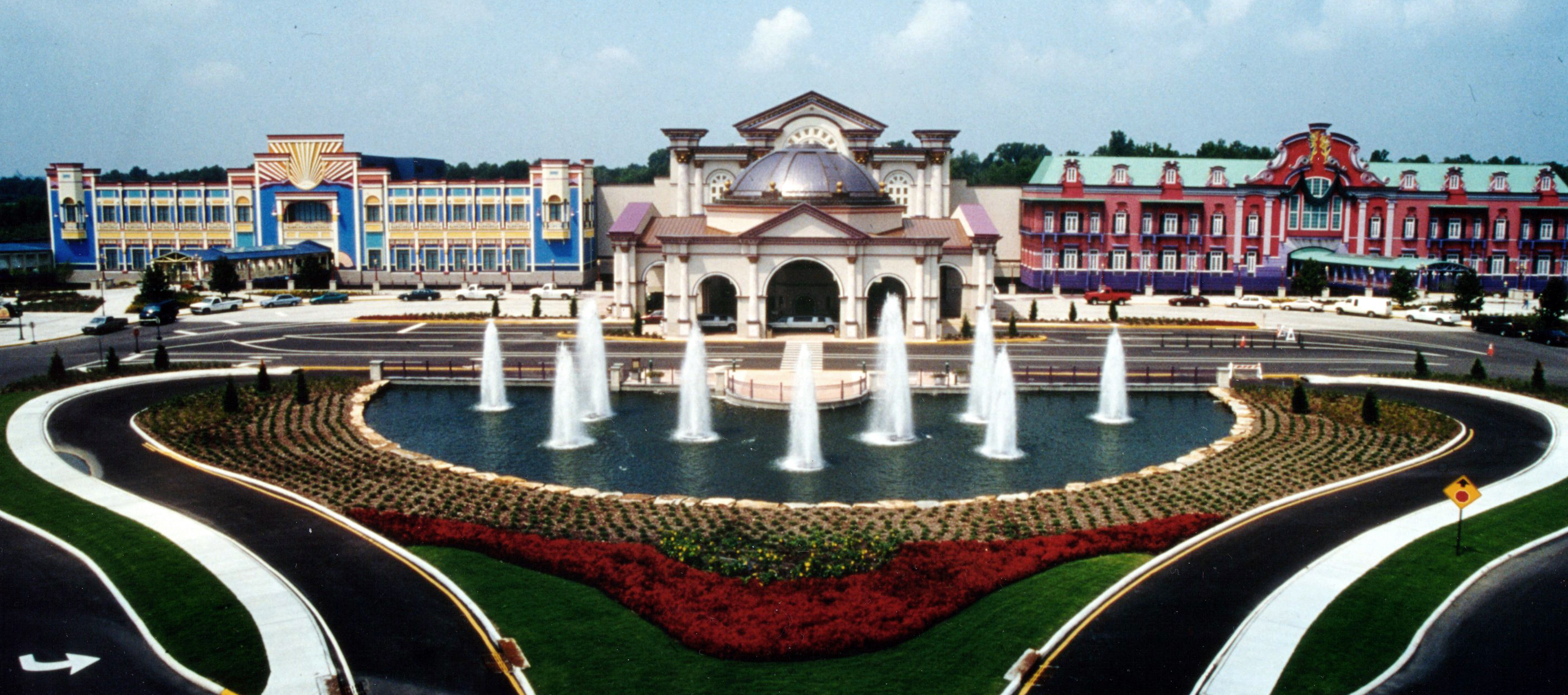 Ballys casino hotel tunica ms