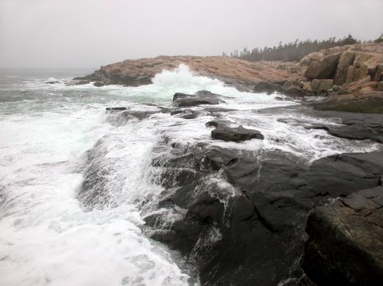 Schoodic Point, Maine