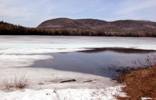 LIttle Tunk Pond, Maine