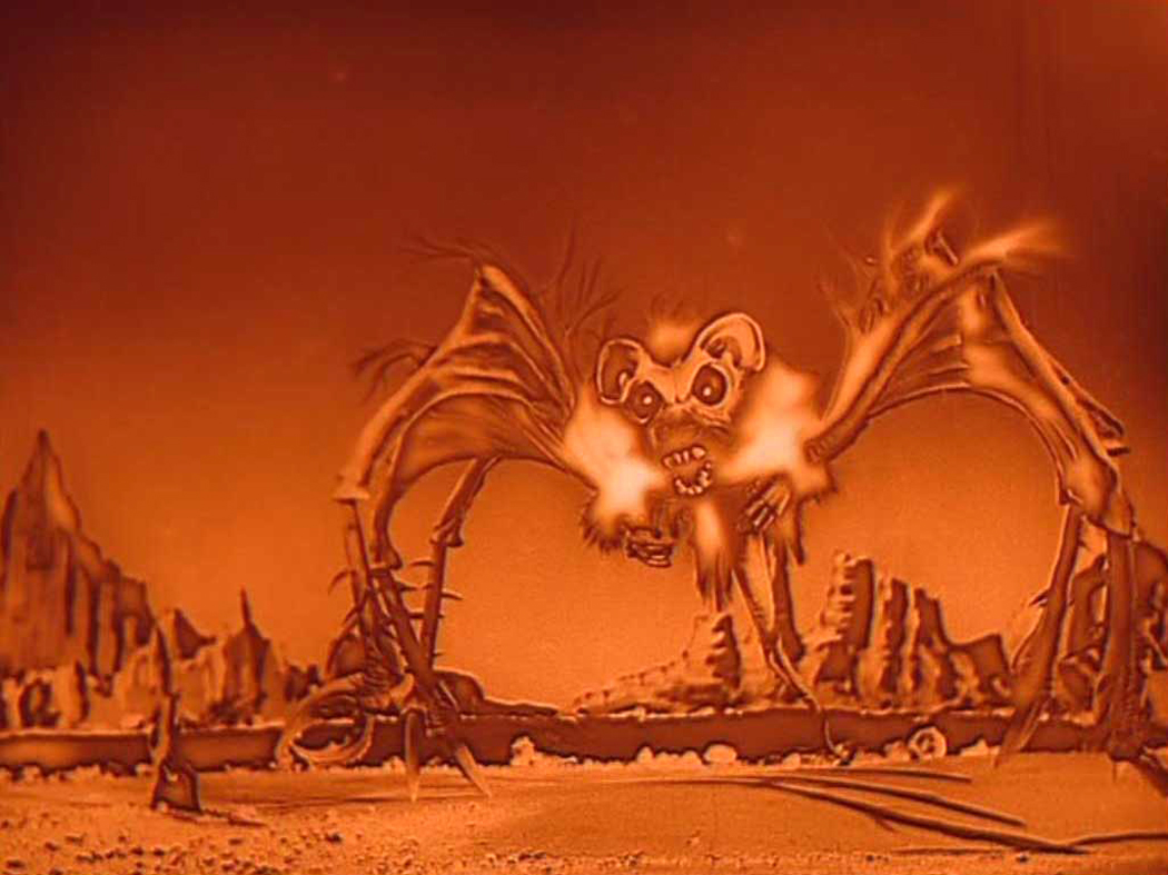 mars red planet movie monsters - photo #9