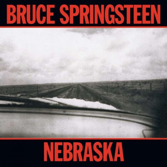 springsteen nebraska