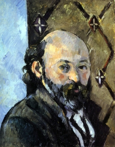 cezanne self port