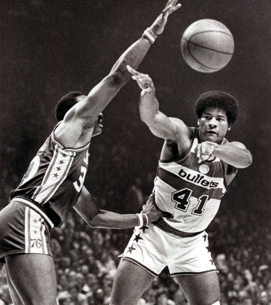 Image result for wes unseld