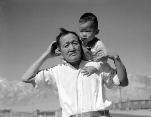 manzanar father and son