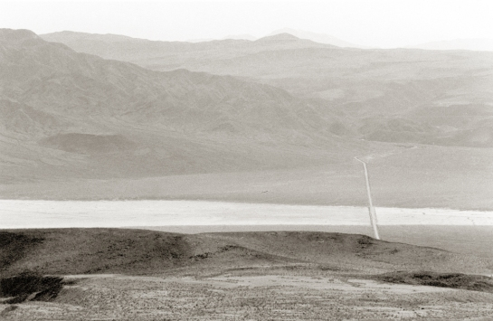 Panamint Valleybw
