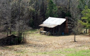 sprott farmhouse