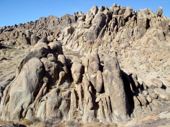 AlaHills rocks