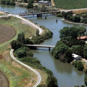 delta infrastructure