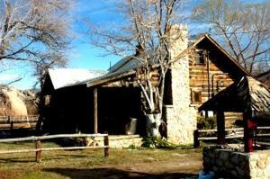 hoppys cabin