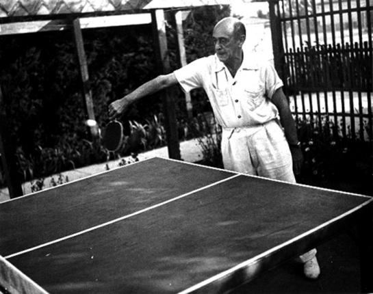 AS pingpong