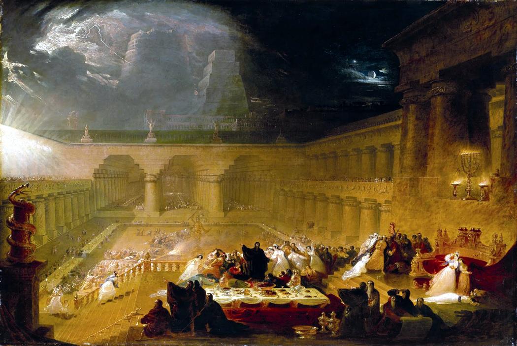 Balshazzar's Feast