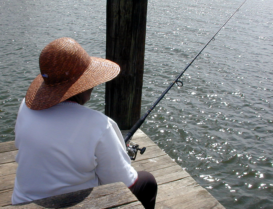 inez fishing