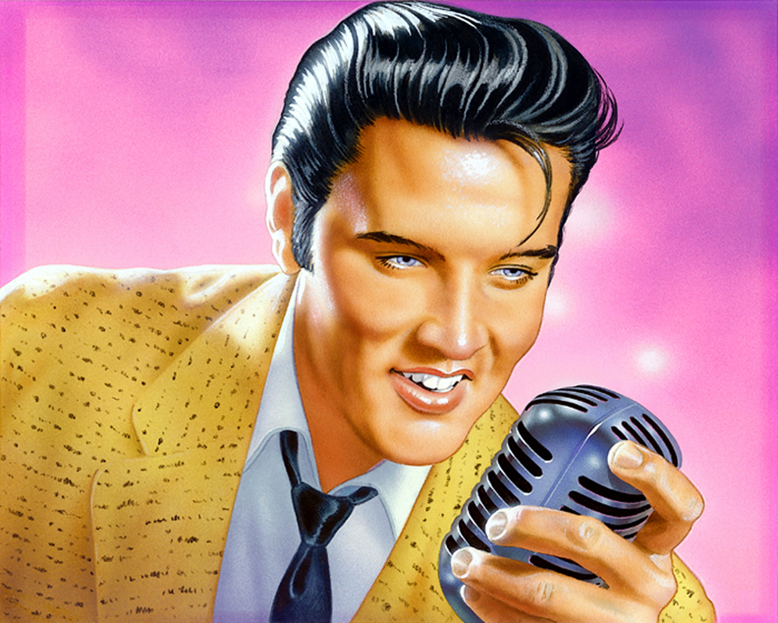 elvis cultural impact on americans essay Elvis - his life and impact of his music dissertation, term paper or essay which were created by the pop-culture that began with elvis.
