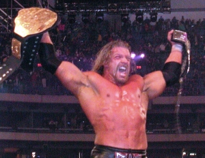 HHH with belt