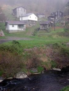 Ashe County Holler vert