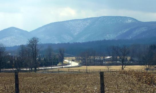 Big Mountain, Penn.