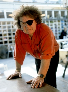 Chihuly portrait