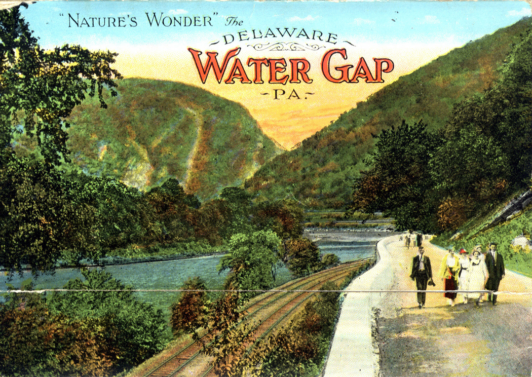 delaware water gap guys Parks and preserves in northwest new jersey skylands: after years of struggle, controversy and benign neglect, ways to offer interpretive looks at the rich history of the delaware water gap national recreation area are finally becoming reality.