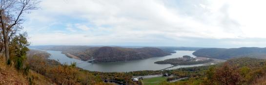 Hudson panorama