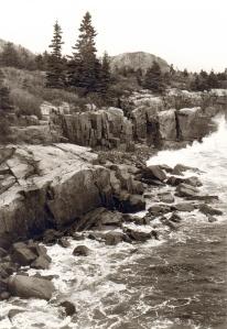 Otter Cove, Acadia NP