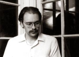 The author 1975