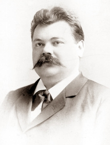 Adolph Brodsky