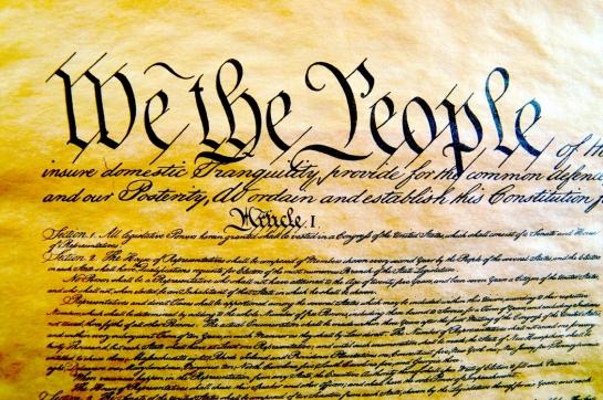 constitution go