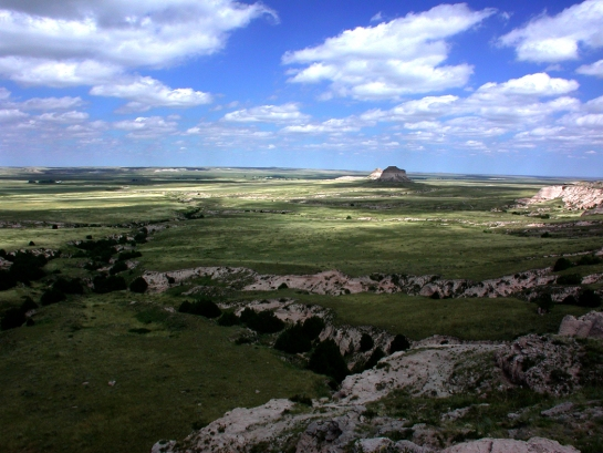 Pawnee Buttes 5