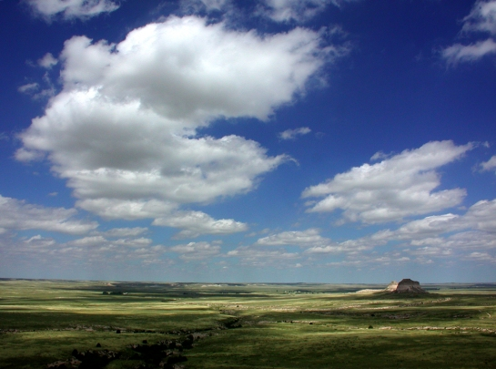 Pawnee Buttes 6