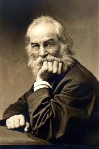 Whitman at 50