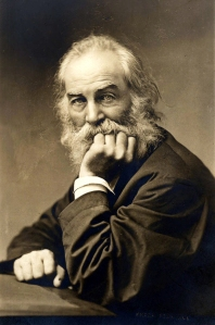 Whitman at 50