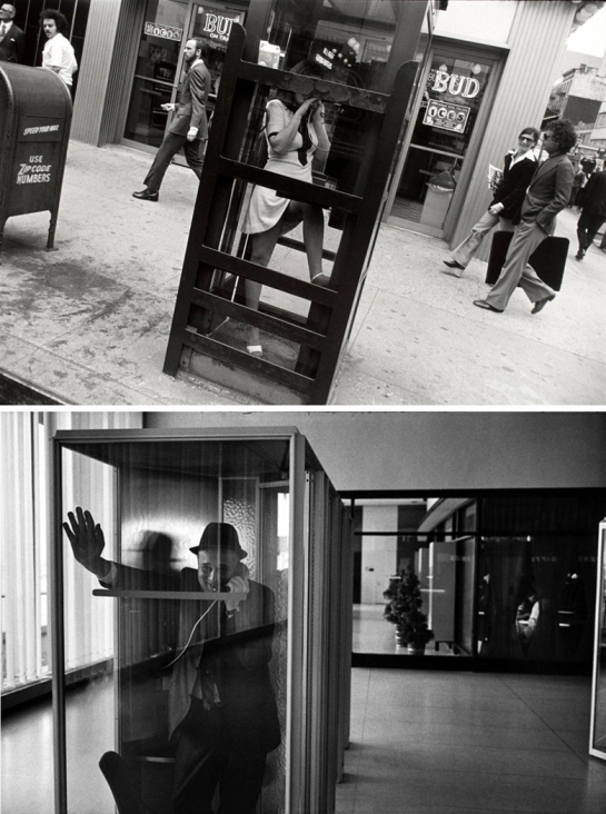 winogrand phonebooth pair