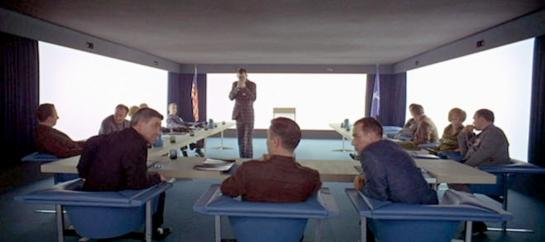 2001 council room