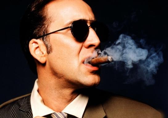 smug smoker