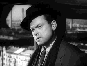 third man welles