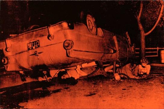 car wreck five deaths