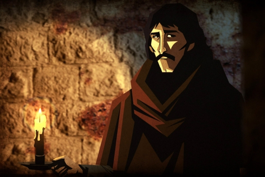 giordano bruno animation