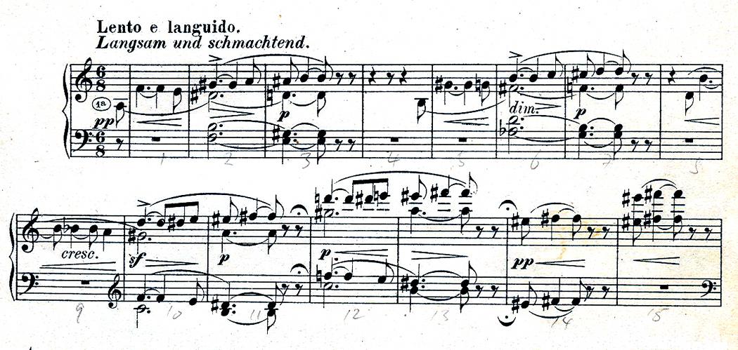 music theory   Richard Nilsen