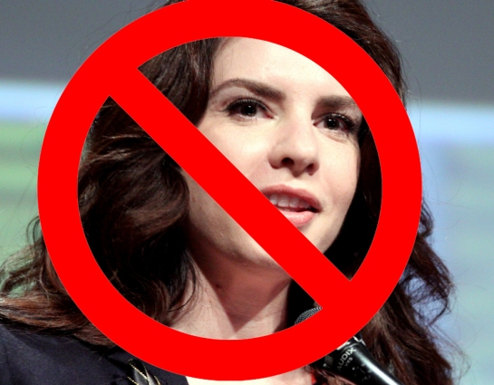 Stephenie Meyer banned