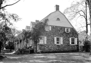 Frederick Haring House