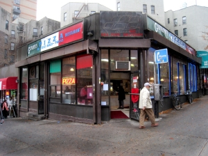 giovanni's pizza NYC