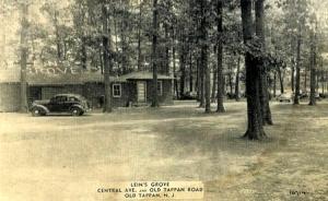 lein's grove