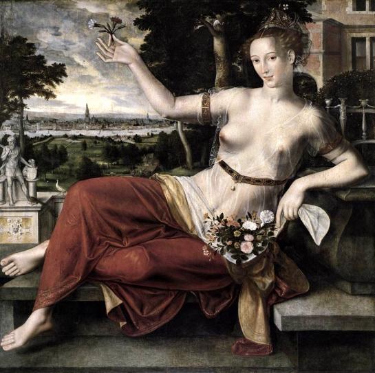023 Flora Jan Massys 1514  copy