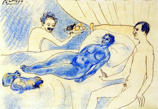 1901_pablo_picasso olympia