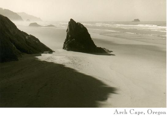 Arch Cape, Ore