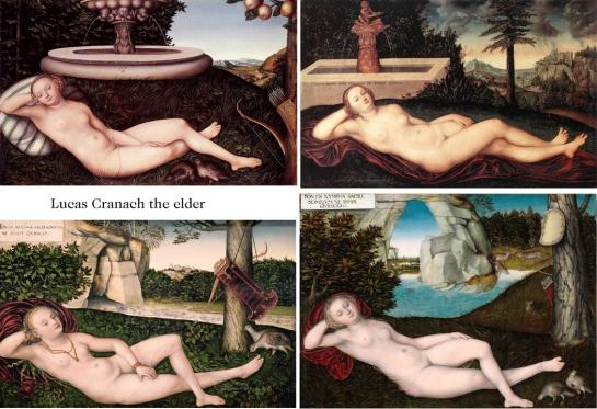Cranach composite