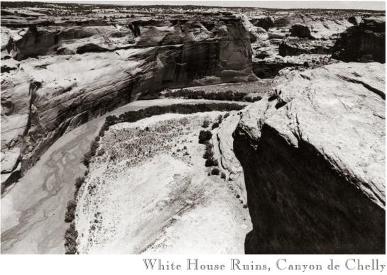 White House Ruins