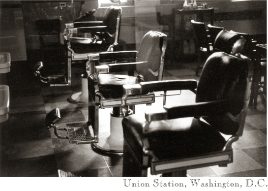 05 Union Station, Washington