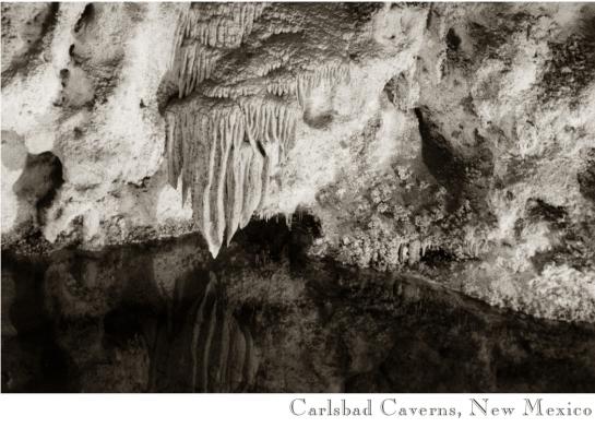 10 Carlsbad Caverns