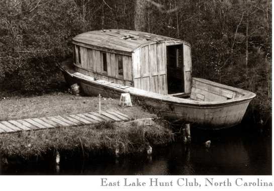 13 East Lake Hunt Club